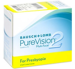 PUREVISION 2 HD MULTIFOCAL