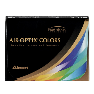 AIR OPTIX COLORS NUMARASIZ