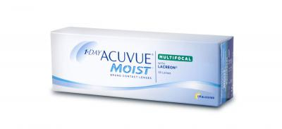 1DAY ACUVUE MOIST MULTIFOCAL