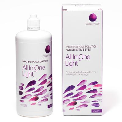 ALL IN ONE LIGHT 360 ml.