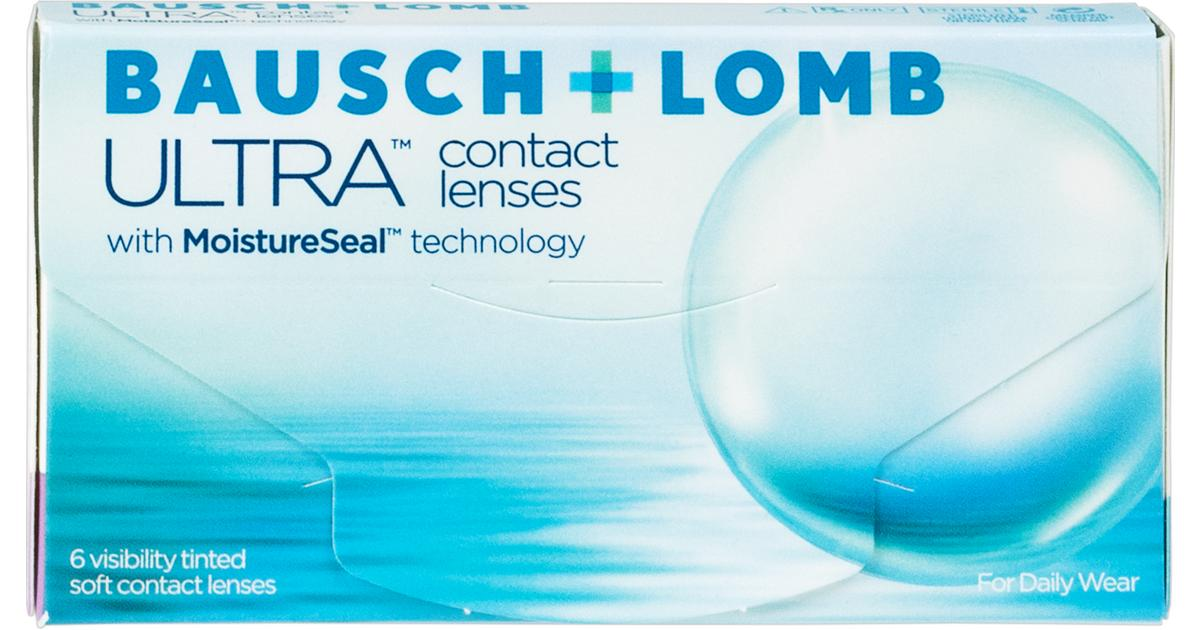 ULTRA CONTACT LENSES