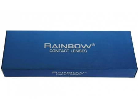 RAİNBOW COLORS NATURAL LİNE NUMARASIZ
